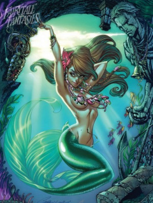 Famous Mermaid Quotes http://www.thefunzun.com/2012/05/top-five ...