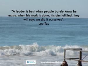 Quotes On Leadership HD Wallpaper 15