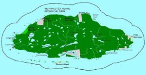 Michipicoten Island