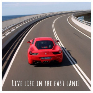 ... lane! #Ferrari #Quote #LifeQuoteLife Quotes, Ferrari Quotes, Quotes