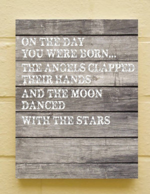 , Woods Quotes, Nurseries Quotes, Rustic Signs, Plaque, Quotes Signs ...