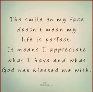 Truly Blessed! !!