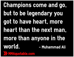 Funny Work Quotes Motivational Muhammad ali quotes