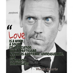 Gregory House MD | Iconosquare