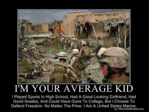 marine corps inspirational quotes images marine corps inspirational ...