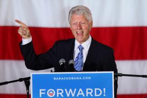 Bill Clinton Quotes HD Wallpaper 5