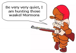 Searched Term: elmer fudd quotes