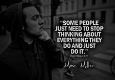 Mac Miller Quotes About Relationships Quotes on pinterest