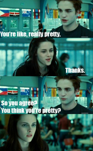 Mean Girls reference. HAHA.