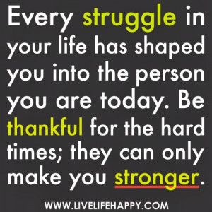 Life without struggle quotes wallpapers download