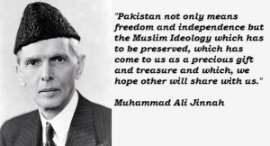 Muhammad ali jinnah quotes 2