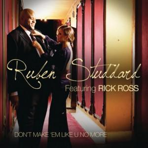 Ruben Studdard – 'They Don't Make 'Em Like U No More' (Feat ...