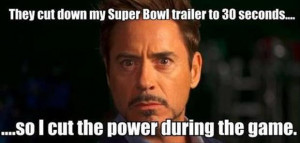 funny superbowl commercials