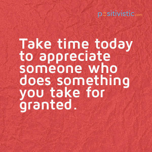 quote on being appreciative: quote appreciative appreciation attitude ...