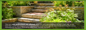 Lasting Impression Landscape Construction Kingston Ontario