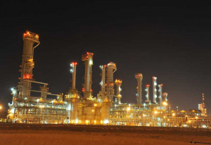 abu dhabi oil refining company takreer