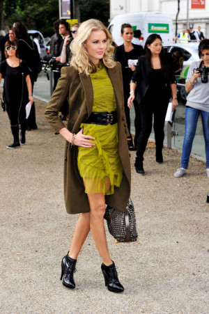Donna Air Attends The...