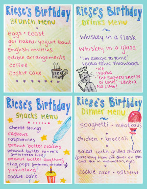 Birthday Quotes For Best