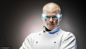 Heston Blumenthal Food Science