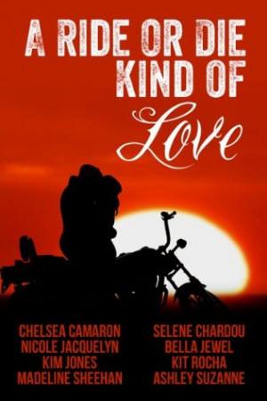 Ride or Die Kind of Love