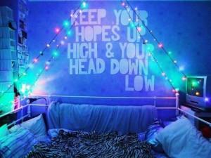 Bedroom Ideas on we heart it / visual bookmark #37005301