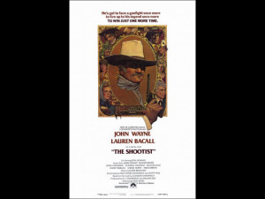 The Shootist: Video Clips and Trailers