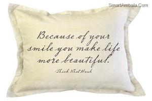 Your Smile Make Life