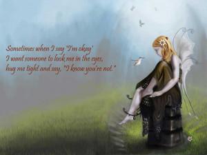 Sad Songs sad quotes