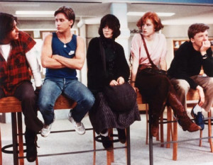The Breakfast Club and the Memorable Quotes on Youth and Identity