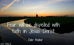 LDS Quotes General Conference 2015
