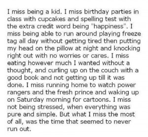 Childhood Memories Quotes Tumblr Childhood. quotes
