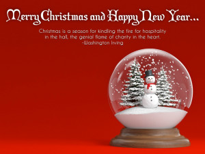 Christmas Eve Blessing Quotes Wallpapers