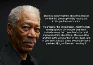 Morgan Freeman and the Media: Anatomy of a Hoax