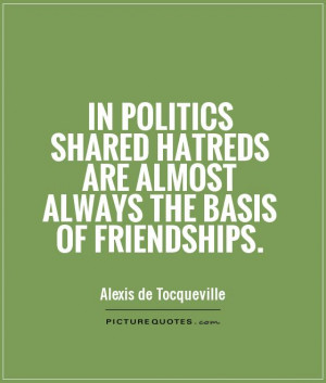 quotes and sayings about politics