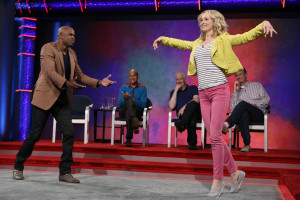 Candice Accola Gets Silly on Whose Line Is It Anyway?