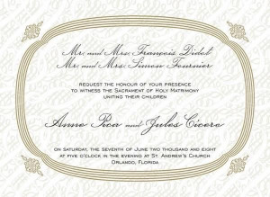 Famous love quotes for wedding invitations