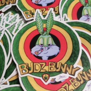 American Hippie Weed Quotes ~ Bugs Bunny . . . Marijuana stoned ...