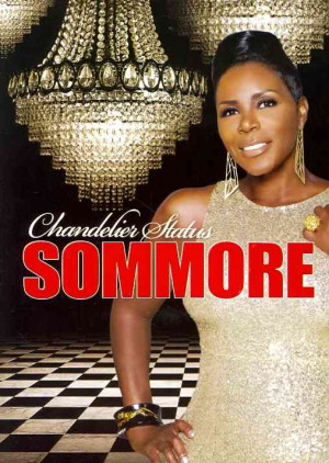 the certified funny queen of comedy sommore gave a unforgettable ...