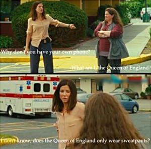 The Heat Movie Quotes