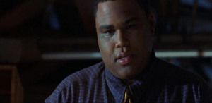 Anthony Anderson Quotes and Sound Clips