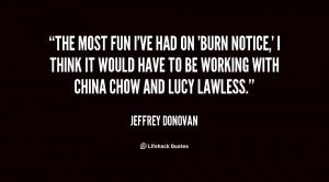 burnout quote