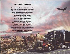 Truckers Wife Quotes 300 x 231 · 19 kB · jpeg, Truckers Wife Quotes