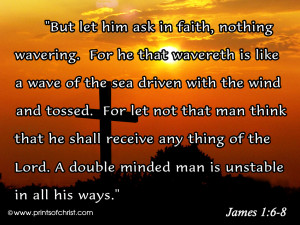 Bible quotes about faith, famous bible quotes