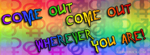 Gay Pride Timeline Covers, Gay Pride Timeline Cover, Banners, Gay ...