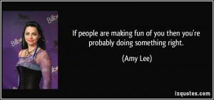 Fun Making quote #2