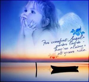 Comfort Angel!