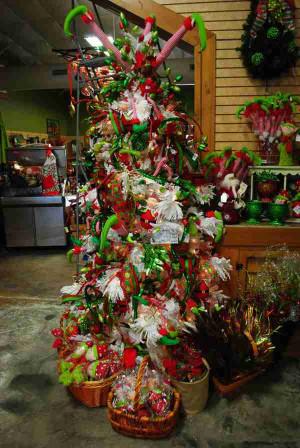 elf christmas tree quotes