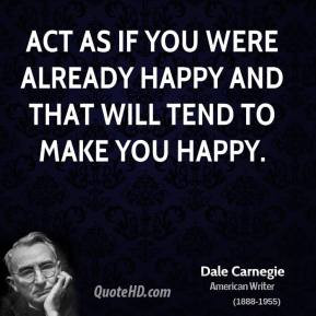 Dale Carnegie Quote You Remember The Things Were Worrying