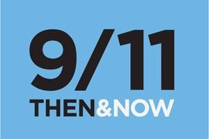 11 then and now examines the rhetoric immediately following the 9 11 ...