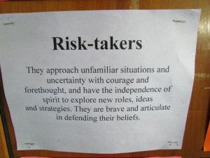 risk quotes and sayings | Share